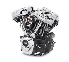 Screamin' Eagle Milwaukee-<b>Eight</b> 131 Performance Crate <b>Engine</b> ...