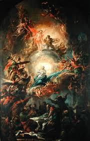The Assumption - Johann Christoph Lischka als Kunstdruck oder ... - assumption_xir171532_hi