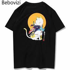 <b>Bebovizi</b> Brand Fashion Mens High Quality Tshirts <b>Japanese Style</b> ...
