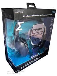 <b>Creative Sound Blaster</b> Tactic 3D Sigma — богатырская гарнитура ...