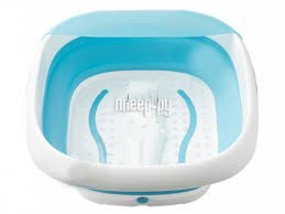 Купить <b>Xiaomi Leravan Folding</b> Massage Foot Bath LF-ZP008 Blue ...