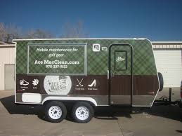 full color vehicle wraps fort collins co trailer wrap wood grain graphic jpg