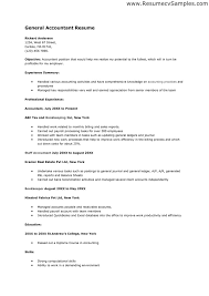 how to make a general resumes   zimku resume   the appetizer state accounting resume s accountant lewesmr
