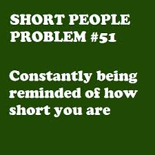 Short People Jokes on Pinterest | Short People Problems, Lol and Jokes via Relatably.com