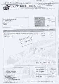 video production invoice template video production invoice template 2431