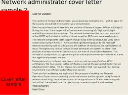 network administrator cover letter yours sincerely mark dixon cover letter sample 3 network administrator cover letter network administrator