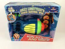 Toy Story Disney Pixar костюм/наряд фигурки тв и кино | eBay