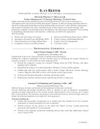 product manager resume getessay biz 10 images of product manager resume