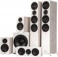 <b>HECO Aurora</b> 700 Set 5.1 – купить акустическую систему ...