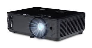 <b>InFocus</b> Launches New LED and Laser Projector Lines – rAVe [PUBS]