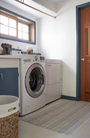 copy cat chic laundry room before 1 chic laundry room