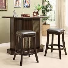 bar furniture sets for home at home bar furniture