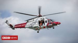 Sussex: One rescued and two missing as <b>fishing boat</b> sinks - BBC ...