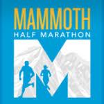 Image result for Mammoth half marathon logo