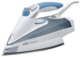 <b>Утюг Braun</b> TexStyle 7 TS765A — купить по выгодной цене на ...