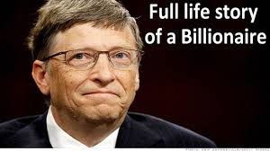 WATCH DOCUMENTARY ONLINE : Life Story of Bill Gates ...