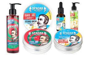 «Аливария» и бренд Spadar выпустили линейку косметики с ...