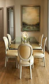 dining table chairs decoration