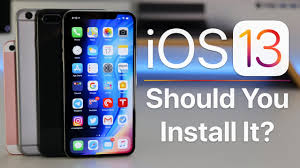 iOS 13 - Should You Install it? - YouTube