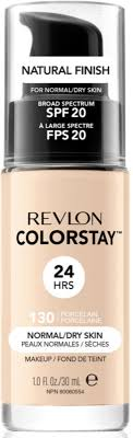 <b>Revlon ColorStay</b> Makeup For Normal/Dry Skin | Ulta Beauty