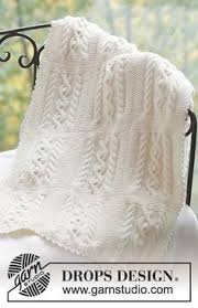 Cable Afghan Knitting Patterns | вязание.одеяло.ковер.плед ...