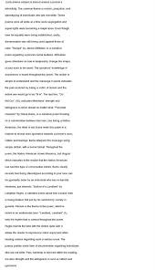 essay about racism  yahoo answers essay about racism today essay about american literature