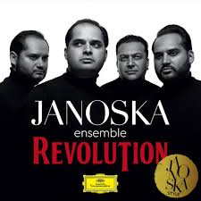<b>Janoska Ensemble</b> – Official Website