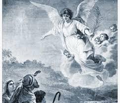 Resultado de imagem para imagens evangélicas de anjos