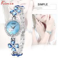 <b>Kimio</b> Clover <b>Bracelet</b> Watch UK | Free UK Delivery on <b>Kimio</b> Clover ...
