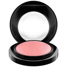 <b>Mac Dainty</b> Mineralize Blush ($27) found on Polyvore featuring ...