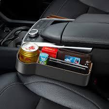 <b>Органайзер</b> в салон автомобиля <b>Baseus Elegant Car</b> черный