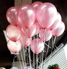 <b>50pcs lot 1.5g Pink Pearl</b> Latex Balloon 21 Colors Inflatable