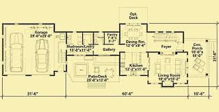 Craftsman Cottage House Plans       Carefully Crafted craftsman cottage house plans
