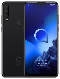 Смартфон <b>Alcatel 3X</b> (2019) 5048Y DS 4/64GB — купить по ...