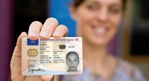 Αποτέλεσμα εικόνας για καρτα πολιτη