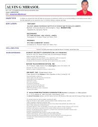 sample comprehensive resume staff nurse help nursing resume