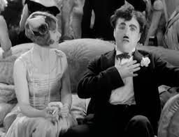 playful pain chaplin i patos mo cicki widok teorie i charlie chaplin 1931