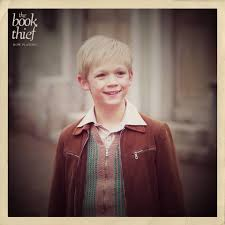 the book thief bookworm s diary the book thief