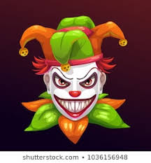 <b>Devil Clown</b> Stock Illustrations, Images & Vectors | Shutterstock