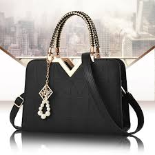 <b>Elegant Women</b> Golden Top Handle Satchel Handbags <b>Tote Purse</b> ...
