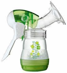 Ручной <b>молокоотсос</b> MaM Manual <b>Breast Pump</b> — купить по ...