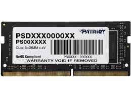 <b>Модуль памяти DDR4</b> SO-DIMM 2666MHz PC21300 CL19 - <b>8Gb</b> ...