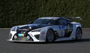 Lexus models <b>shine</b> at Gazoo Racing Festival - Lexus