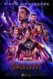 <b>Avengers</b>: <b>Endgame</b> (2019) - Rotten Tomatoes
