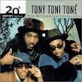 20th Century Masters - The Millennium Collection: The Best of Tony Toni Toné