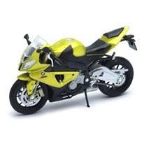 Купить <b>Welly</b> 12148P Велли Модель <b>мотоцикла 1:18</b> HONDA Gold ...