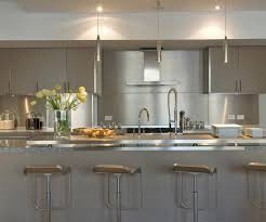 stainless steel kitchen units manufacturer design  add the sleek style of stainless steel to your kitchen
