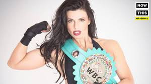 NowThis Her - This <b>Female Boxer</b> Proves Strong Is The New <b>Sexy</b> ...