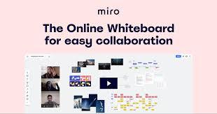 Free Online <b>Whiteboard</b> | Collaborative <b>Whiteboard</b> Online | Miro