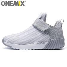 2019 ONEMIX New Light Unisex High Ankle <b>Boots</b> Warm Women ...
